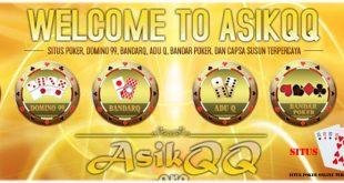 AsikQQ situs qq online dengan layanan terbaik di 2019