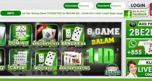 jasaqq merupakan situs judi poker terpercaya masa kini