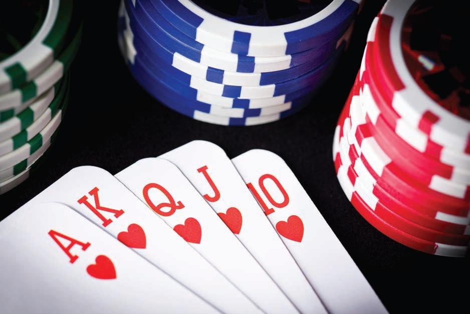 ingin mencari review situs poker online terpercaya? di sini tepatnya