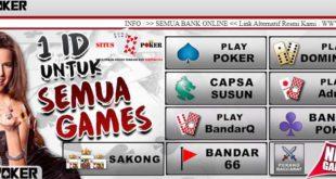 IMCPOKER Situs Judi Poker Online Terbaik Di Indonesia