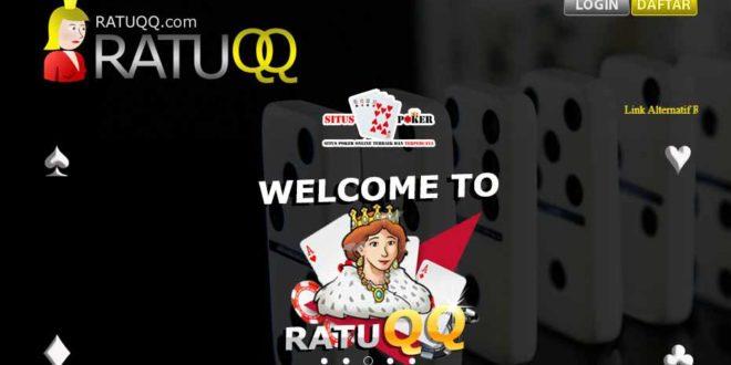 RATUQQ Merupakan Salah Satu Situs DominoQQ Terpercaya