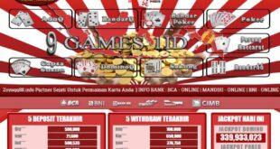 ZOYAQQ Situs BandarQ Indonesia & DominoQQ Online Terbaik