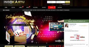 INDOKARTU Agen Poker Online Indonesia Terpercaya