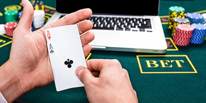 Cara Bet di Situs Judi Poker Terpercaya Sampai Tarik Untung