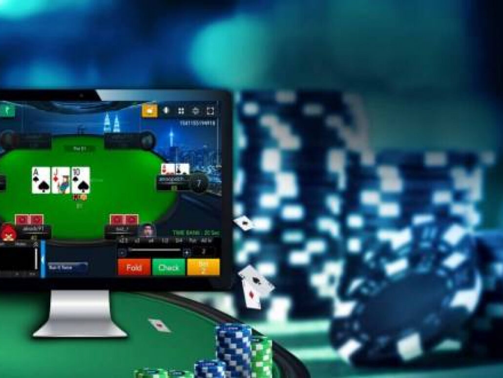 Ciri Situs Judi Poker Terpercaya, Jangan Salah Pilih!