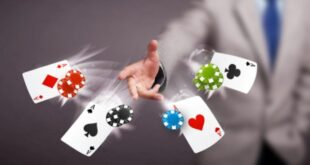 10 Situs Poker Online Terpercaya, Tips Penggunaan Agen